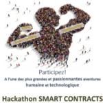 Logo du groupe Hackathon SMART CONTRACTS  | 5 octobre 2019
